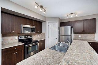 Photo 10: 6113 SUNBROOK Landing: Sherwood Park House Half Duplex for sale : MLS®# E4224031