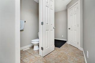 Photo 19: 6113 SUNBROOK Landing: Sherwood Park House Half Duplex for sale : MLS®# E4224031