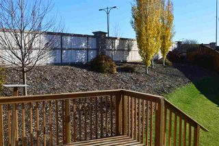 Photo 40: 6113 SUNBROOK Landing: Sherwood Park House Half Duplex for sale : MLS®# E4224031