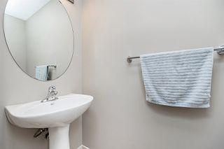 Photo 20: 6113 SUNBROOK Landing: Sherwood Park House Half Duplex for sale : MLS®# E4224031