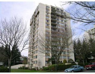 Main Photo: 1401 7275 SALISBURY Avenue in Burnaby: Middlegate BS Condo for sale (Burnaby South)  : MLS®# V669829