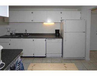 """Photo 5: 157 7293 MOFFATT Road in Richmond: Brighouse South Condo for sale in """"DORCHESTER CIRCLE"""" : MLS®# V695878"""