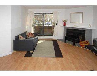 """Photo 3: 157 7293 MOFFATT Road in Richmond: Brighouse South Condo for sale in """"DORCHESTER CIRCLE"""" : MLS®# V695878"""