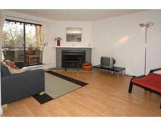 """Photo 2: 157 7293 MOFFATT Road in Richmond: Brighouse South Condo for sale in """"DORCHESTER CIRCLE"""" : MLS®# V695878"""