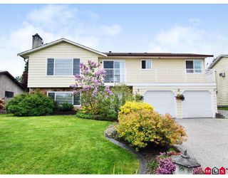 Photo 1: 8864 204A Street in Langley: Walnut Grove House for sale : MLS®# F2812897