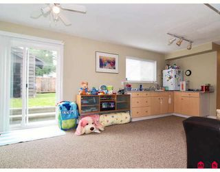 Photo 6: 8864 204A Street in Langley: Walnut Grove House for sale : MLS®# F2812897
