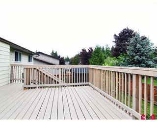 Photo 8: 8864 204A Street in Langley: Walnut Grove House for sale : MLS®# F2812897