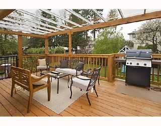 Photo 8: 779 ADIRON Avenue in Coquitlam: Coquitlam West House for sale : MLS®# V709123
