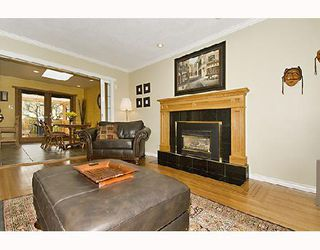Photo 3: 779 ADIRON Avenue in Coquitlam: Coquitlam West House for sale : MLS®# V709123