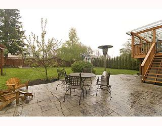Photo 9: 779 ADIRON Avenue in Coquitlam: Coquitlam West House for sale : MLS®# V709123