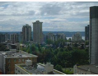 "Photo 3: 1401 1050 SMITHE Street in Vancouver: Downtown VW Condo for sale in ""STERLING"" (Vancouver West)  : MLS®# V709338"