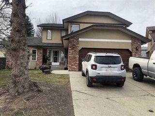 Main Photo: 852 Village Lane: Sherwood Park House for sale : MLS®# E4169932