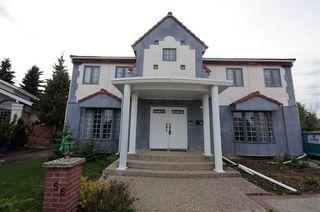 Photo 1: 256 WOLF RIDGE Close in Edmonton: Zone 22 House for sale : MLS®# E4170832