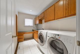 Photo 17: 256 WOLF RIDGE Close in Edmonton: Zone 22 House for sale : MLS®# E4170832