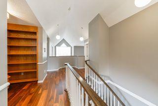 Photo 21: 256 WOLF RIDGE Close in Edmonton: Zone 22 House for sale : MLS®# E4170832