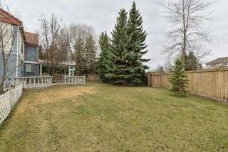 Photo 3: 256 WOLF RIDGE Close in Edmonton: Zone 22 House for sale : MLS®# E4170832