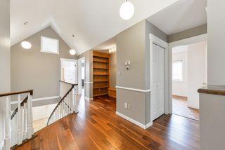Photo 20: 256 WOLF RIDGE Close in Edmonton: Zone 22 House for sale : MLS®# E4170832