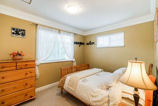"""Photo 17: 36 6651 203 Street in Langley: Willoughby Heights Townhouse for sale in """"SUNSCAPE"""" : MLS®# R2404003"""