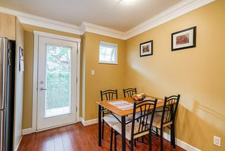 """Photo 11: 36 6651 203 Street in Langley: Willoughby Heights Townhouse for sale in """"SUNSCAPE"""" : MLS®# R2404003"""