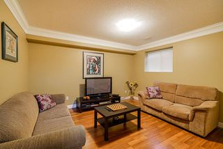 """Photo 18: 36 6651 203 Street in Langley: Willoughby Heights Townhouse for sale in """"SUNSCAPE"""" : MLS®# R2404003"""