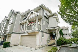 """Photo 1: 36 6651 203 Street in Langley: Willoughby Heights Townhouse for sale in """"SUNSCAPE"""" : MLS®# R2404003"""