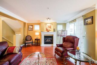 """Photo 6: 36 6651 203 Street in Langley: Willoughby Heights Townhouse for sale in """"SUNSCAPE"""" : MLS®# R2404003"""