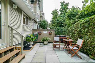 """Photo 12: 36 6651 203 Street in Langley: Willoughby Heights Townhouse for sale in """"SUNSCAPE"""" : MLS®# R2404003"""
