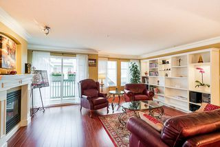 """Photo 5: 36 6651 203 Street in Langley: Willoughby Heights Townhouse for sale in """"SUNSCAPE"""" : MLS®# R2404003"""