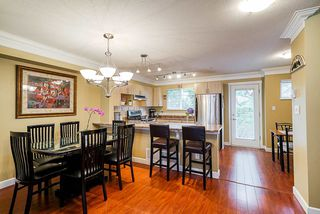 """Photo 4: 36 6651 203 Street in Langley: Willoughby Heights Townhouse for sale in """"SUNSCAPE"""" : MLS®# R2404003"""