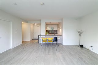 Photo 3: 520 5599 COONEY Road in Richmond: Brighouse Condo for sale : MLS®# R2411507