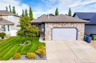Main Photo: 78 Ivany Close in Red Deer: RR Inglewood Residential for sale : MLS®# CA0181050