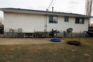 Photo 23: 5122 49 Avenue: Millet House for sale : MLS®# E4144759