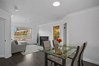"""Photo 5: 206 150 W 22ND Street in North Vancouver: Central Lonsdale Condo for sale in """"Sierra"""" : MLS®# R2415636"""
