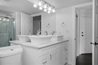 """Photo 10: 206 150 W 22ND Street in North Vancouver: Central Lonsdale Condo for sale in """"Sierra"""" : MLS®# R2415636"""
