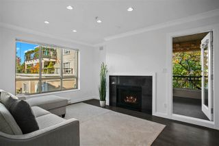 """Photo 6: 206 150 W 22ND Street in North Vancouver: Central Lonsdale Condo for sale in """"Sierra"""" : MLS®# R2415636"""