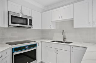 """Photo 3: 206 150 W 22ND Street in North Vancouver: Central Lonsdale Condo for sale in """"Sierra"""" : MLS®# R2415636"""