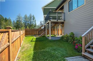 Photo 23: 1142 Bombardier Cres in VICTORIA: La Westhills House for sale (Langford)  : MLS®# 828324