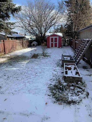 Photo 3: 13335 119 Street in Edmonton: Zone 01 House Half Duplex for sale : MLS®# E4179084