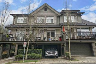 "Photo 2: 2 13819 232 Street in Maple Ridge: Silver Valley Townhouse for sale in ""Brighton"" : MLS®# R2421102"