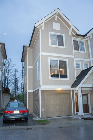 "Photo 1: 53 31032 WESTRIDGE Place in Abbotsford: Abbotsford West Townhouse for sale in ""Harvest"" : MLS®# R2422085"