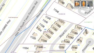 "Photo 3: 11340 RIVER Road in Surrey: Royal Heights Land for sale in ""ROYAL HEIGHTS"" (North Surrey)  : MLS®# R2426318"