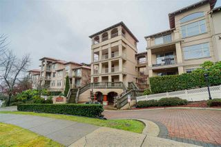 """Photo 2: 103 3176 PLATEAU Boulevard in Coquitlam: Westwood Plateau Condo for sale in """"Tuscany"""" : MLS®# R2428363"""