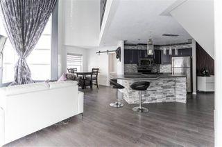Photo 12: 408 12028 103 Avenue NW in Edmonton: Zone 12 Condo for sale : MLS®# E4184118