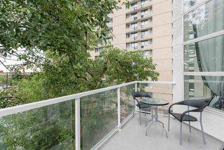Photo 39: 408 12028 103 Avenue NW in Edmonton: Zone 12 Condo for sale : MLS®# E4184118