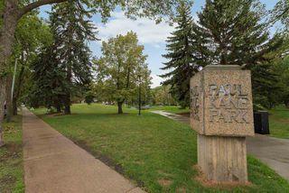 Photo 42: 408 12028 103 Avenue NW in Edmonton: Zone 12 Condo for sale : MLS®# E4184118