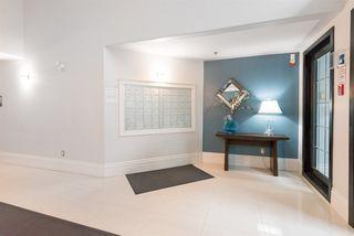 Photo 34: 408 12028 103 Avenue NW in Edmonton: Zone 12 Condo for sale : MLS®# E4184118