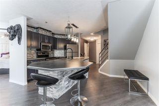 Photo 14: 408 12028 103 Avenue NW in Edmonton: Zone 12 Condo for sale : MLS®# E4184118