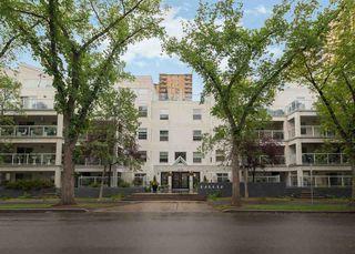 Photo 29: 408 12028 103 Avenue NW in Edmonton: Zone 12 Condo for sale : MLS®# E4184118