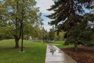 Photo 43: 408 12028 103 Avenue NW in Edmonton: Zone 12 Condo for sale : MLS®# E4184118