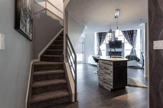 Photo 6: 408 12028 103 Avenue NW in Edmonton: Zone 12 Condo for sale : MLS®# E4184118